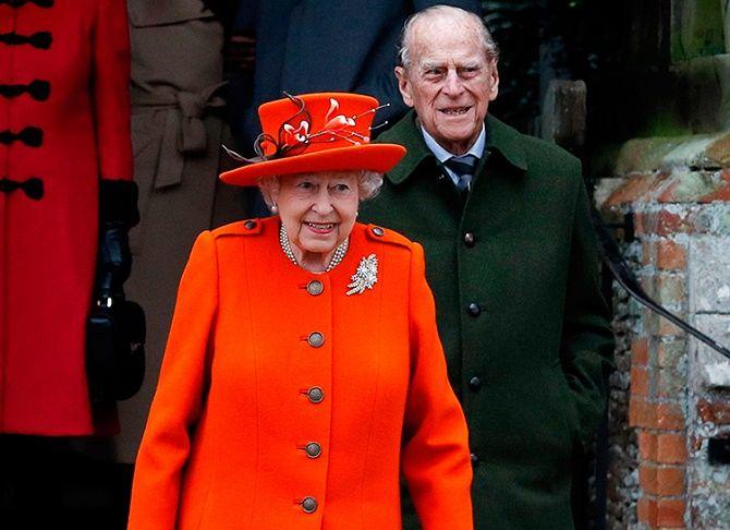 Чоловік Єлизавети II принц Філіп госпіталізований: що відомо? 2