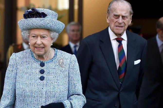 Чоловік Єлизавети II принц Філіп госпіталізований: що відомо? 3