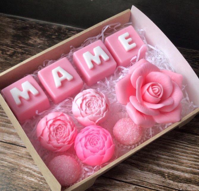 Выбираем подарок маме на 8 марта: креативные идеи на любой бюджет 11