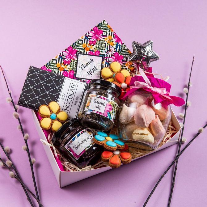 Выбираем подарок маме на 8 марта: креативные идеи на любой бюджет 12