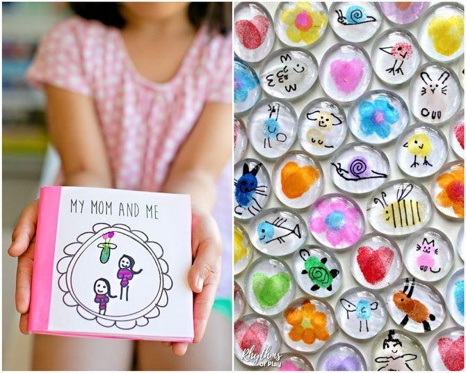 Выбираем подарок маме на 8 марта: креативные идеи на любой бюджет 13