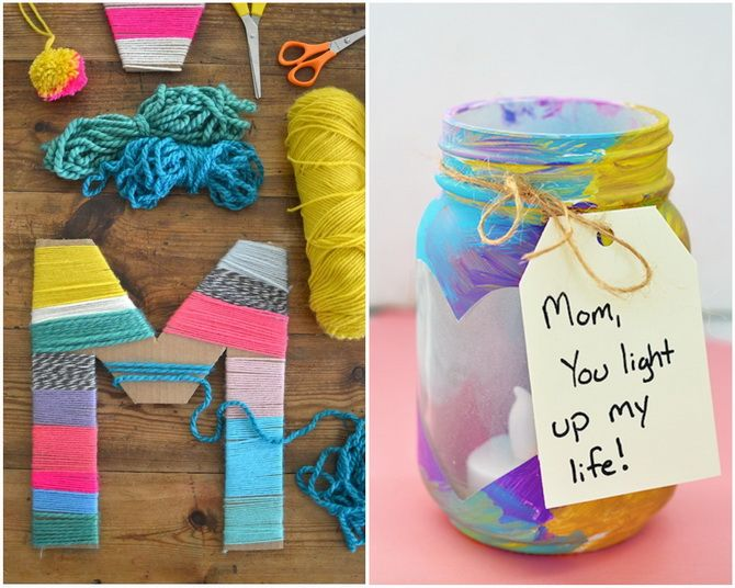 Выбираем подарок маме на 8 марта: креативные идеи на любой бюджет 15