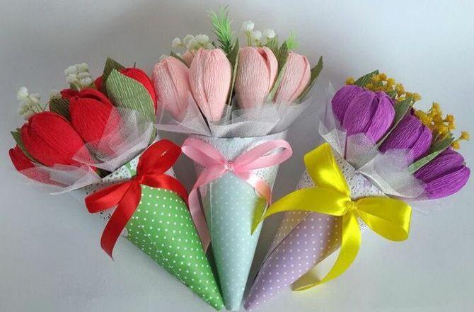 Выбираем подарок маме на 8 марта: креативные идеи на любой бюджет 16