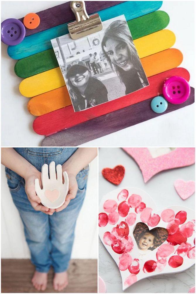 Выбираем подарок маме на 8 марта: креативные идеи на любой бюджет 7