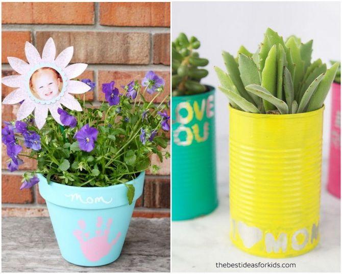 Выбираем подарок маме на 8 марта: креативные идеи на любой бюджет 8