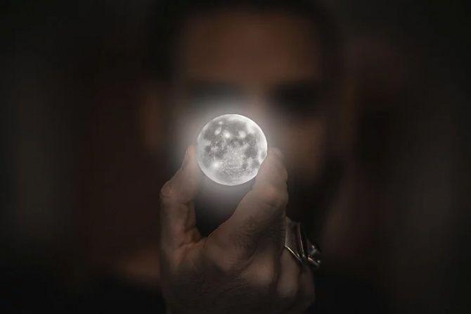 Сніговий Місяць: якою буде Повня у лютому 2021 року? 1