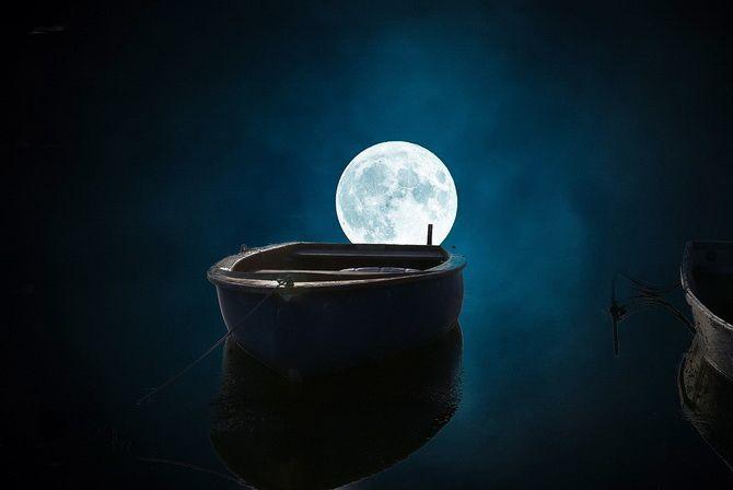 Сніговий Місяць: якою буде Повня у лютому 2021 року? 2