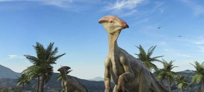 Документальні фільми про динозаврів, які знімають завісу минулого 2