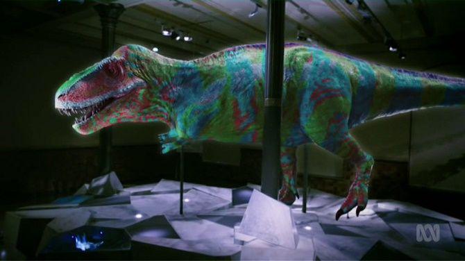 Документальні фільми про динозаврів, які знімають завісу минулого 7