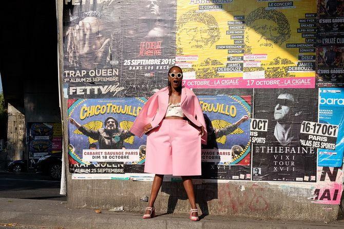 С чем носить розовый – главный весенний цвет 2021 года? 18