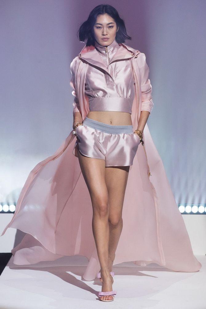 С чем носить розовый – главный весенний цвет 2021 года? 26