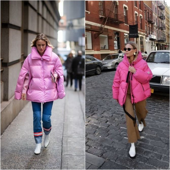 С чем носить розовый – главный весенний цвет 2021 года? 31
