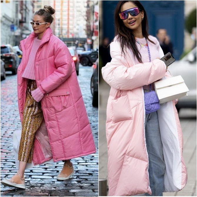 С чем носить розовый – главный весенний цвет 2021 года? 32