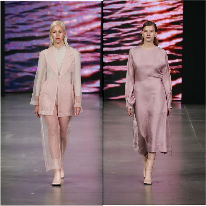 С чем носить розовый – главный весенний цвет 2021 года? 5