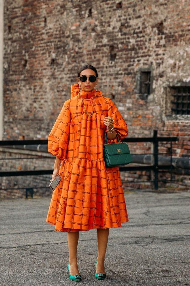 З чим носити зелений колір: фото і модні тенденції 2021 року 11