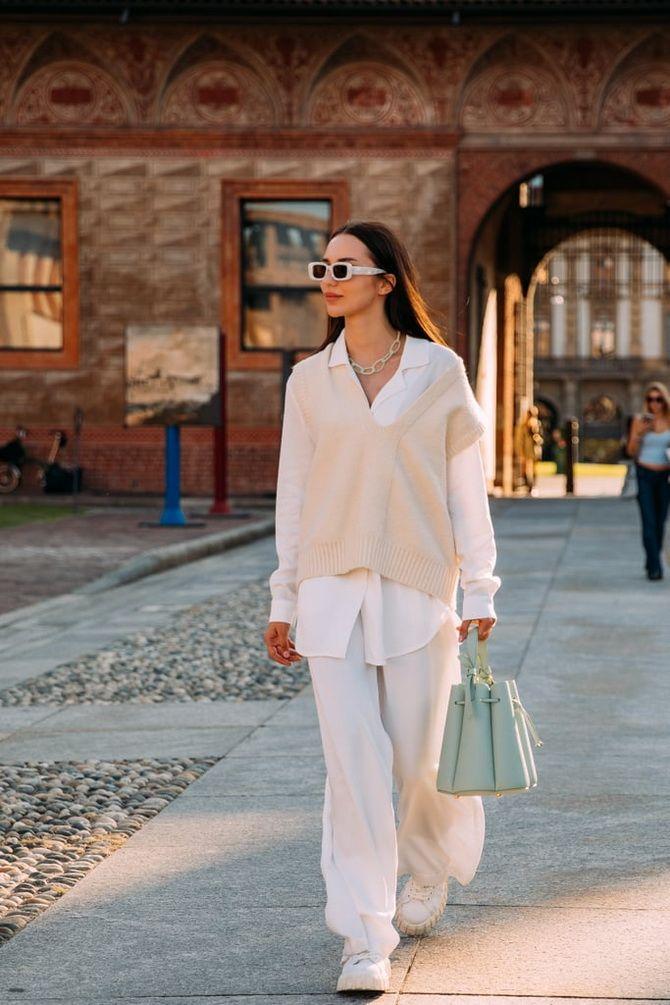 З чим носити зелений колір: фото і модні тенденції 2021 року 13