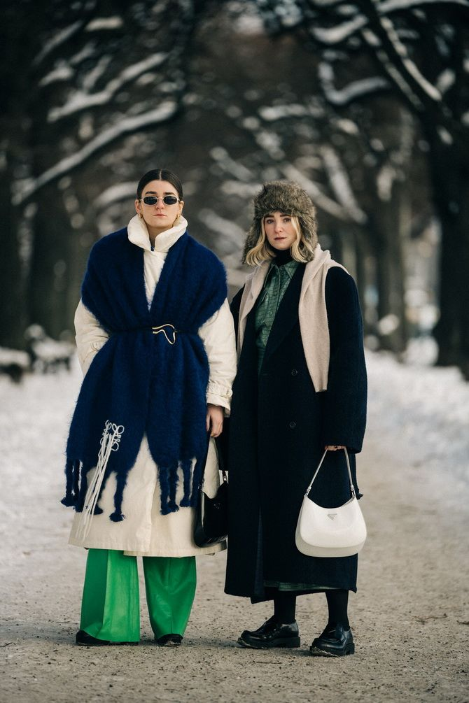 З чим носити зелений колір: фото і модні тенденції 2021 року 25