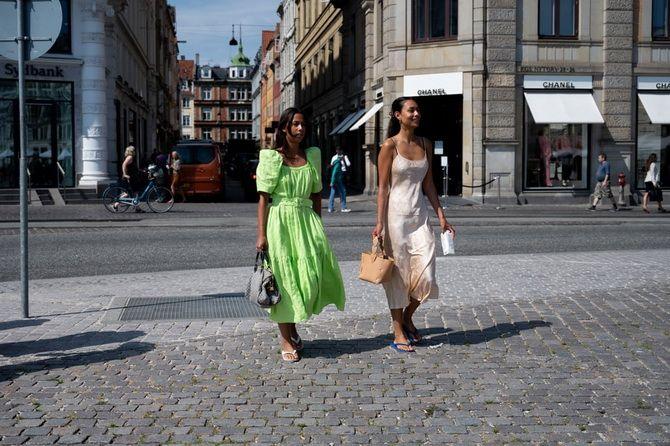 З чим носити зелений колір: фото і модні тенденції 2021 року 33