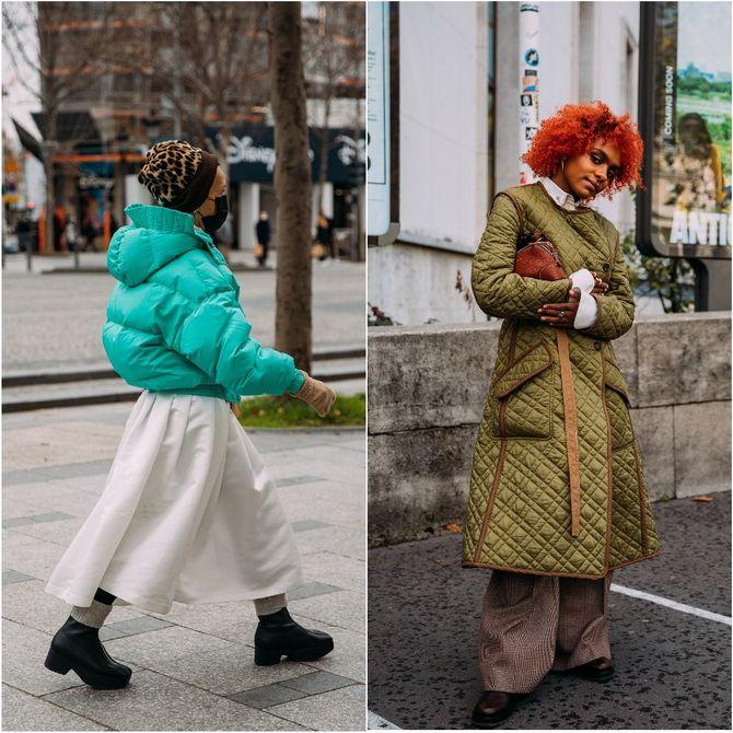 З чим носити зелений колір: фото і модні тенденції 2021 року 34