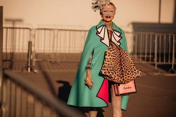 З чим носити зелений колір: фото і модні тенденції 2021 року 36