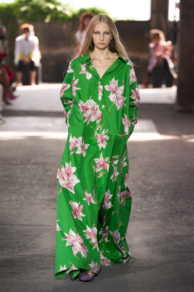 З чим носити зелений колір: фото і модні тенденції 2021 року 8