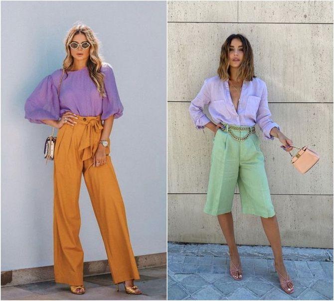 Бузковий колір – як носити в 2021 році? 12