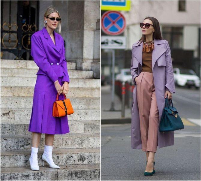 Бузковий колір – як носити в 2021 році? 19
