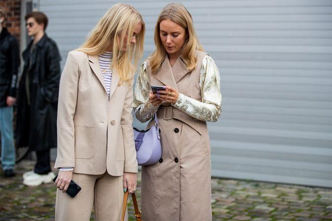 Бузковий колір – як носити в 2021 році? 20