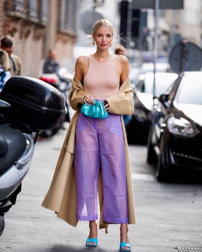 Бузковий колір – як носити в 2021 році? 23