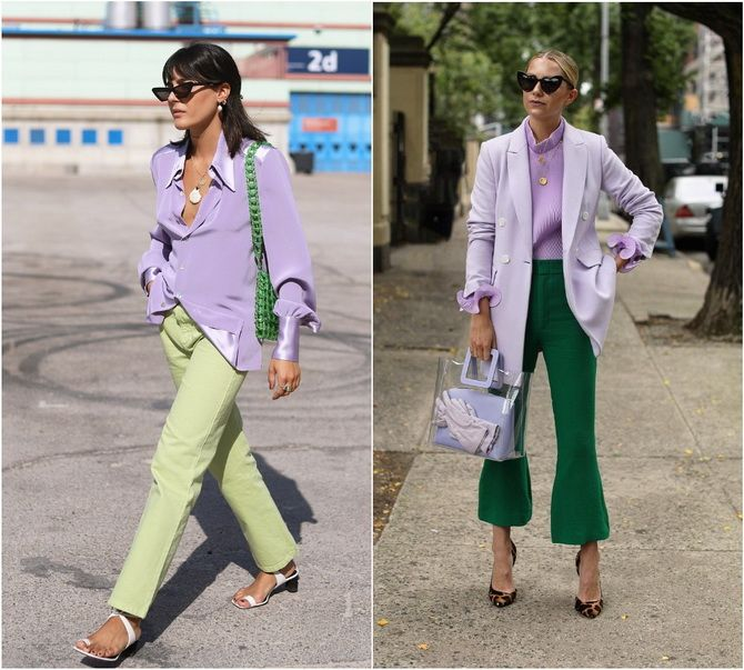 Бузковий колір – як носити в 2021 році? 32