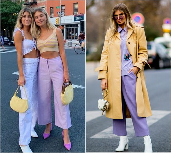 Бузковий колір – як носити в 2021 році? 36