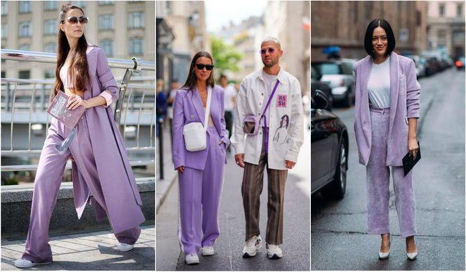 Бузковий колір – як носити в 2021 році? 37
