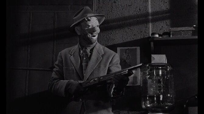 В мрачных тонах: 10 лучших фильмов в жанре нуар, которые откроют мир «черного» кино 7