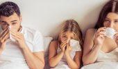 Аллергический кашель у взрослых и детей: как определить и чем лечить