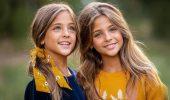 Поздравления с Днем рождения близняшек — проза, стихи, картинки