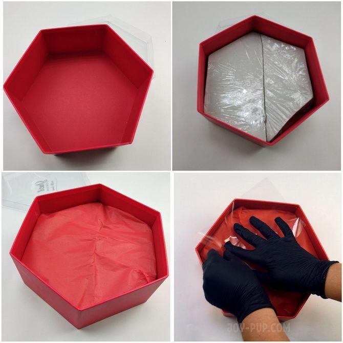 Букет із сухофруктів своїми руками: красива і смачна ідея на 8 березня 17