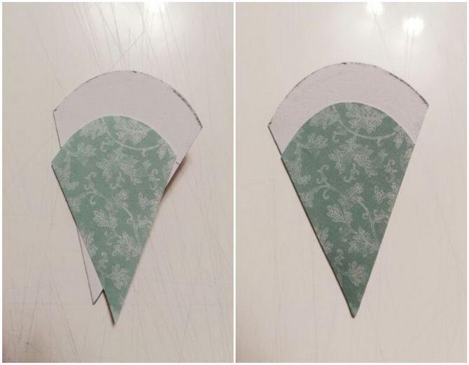 Букет на 8 марта своими руками: креативные идеи из бумаги, из конфет, из подручных материалов 7