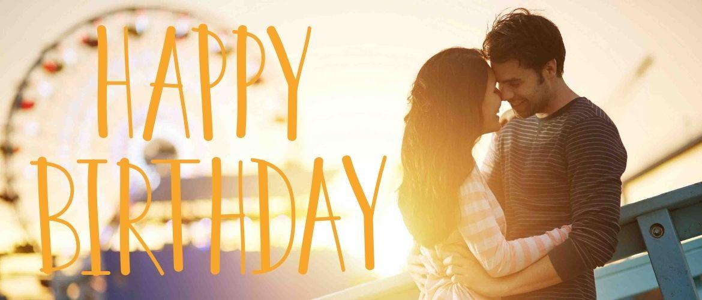 Привітання з днем народження коханому чоловікові – проза, вірші, малюнки