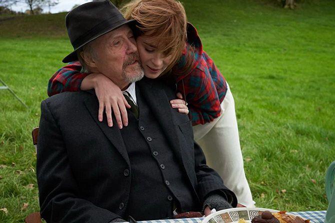 Фільм «Дика парочка»: історія казкового кохання на тлі ірландських пейзажів 2