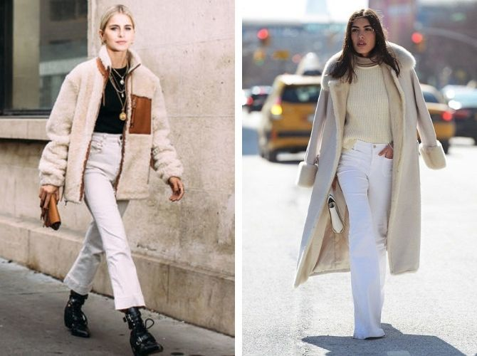 Как выбирать правильные джинсы-клеш: модные советы 16