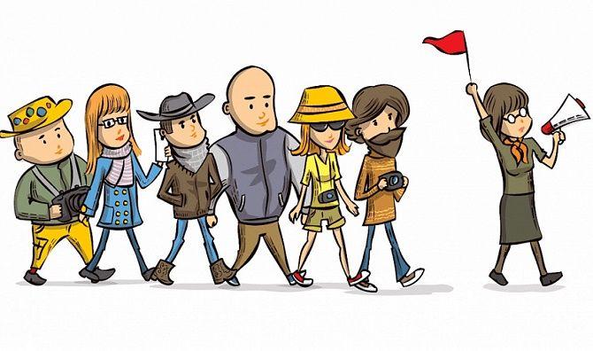Всемирный день экскурсовода – поздравления с праздником 6