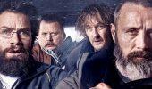 Датська комедія «Лицарі справедливості»: одна з найочікуваніших прем'єр 2021 року