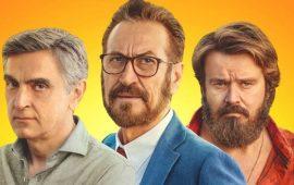 Итальянская комедия «Папаши» – отцы всегда правы!