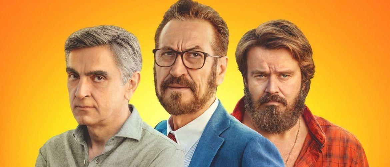 Італійська комедія «Татусі» – батьки завжди праві!