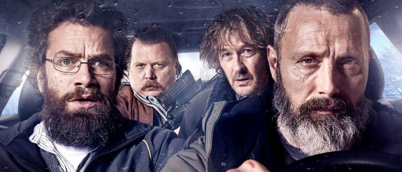 Датская комедия «Рыцари справедливости»: одна из самих ожидаемых премьер 2021 года