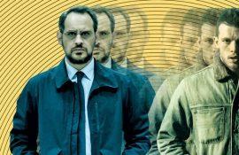 Драматический триллер «Гипосомния»: как отличить сон от реальности?