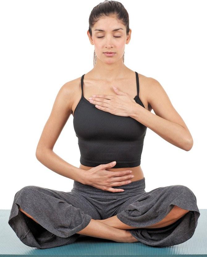 Техніка глибокого дихання: як дихати, щоб розслабитися, позбутися стресу й хвороб 4