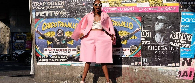 С чем носить розовый – главный весенний цвет 2021 года?