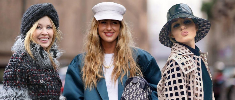 Як підібрати шапку по формі обличчя – вибираємо головний убір