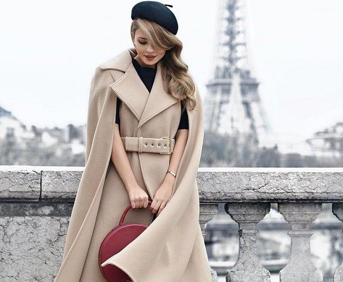 Женская верхняя одежда весна-2021: создаем модный и яркий лук 11
